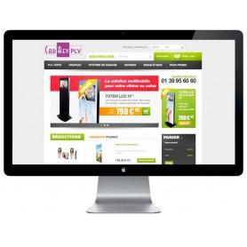 Acheter / Création site internet complet sur mesure