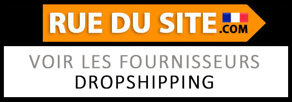 Liste fournisseur dropshipping