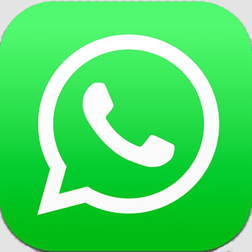 Communication par WhatsApp